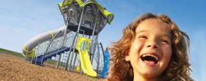 Exciting Miracle Recreation Playgrounds Canada