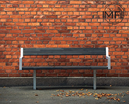 IMF Park Bench