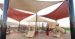 Shelter Shade Systems