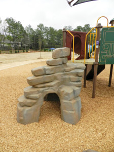 Nature's Choice Playground Equipment