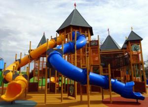 HAGS Playground