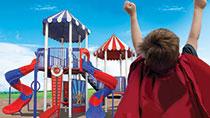 National Child Day - Playground Fun