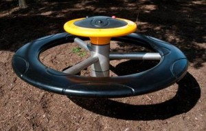 HAGS Orbit for your play area!