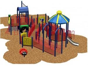 LTC Playground in Canada