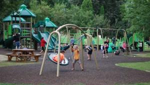 AODA Playground Equipment