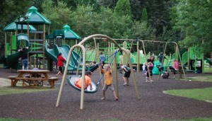 Fundraising, Playground, Play Equipment, PlayPower Canada