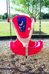 Accessible Swing Seat, Best Swing Seat, Canada Swing Seat