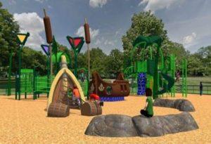 Best Canadian Playground