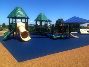 Inclusive Playground Equipment Canada