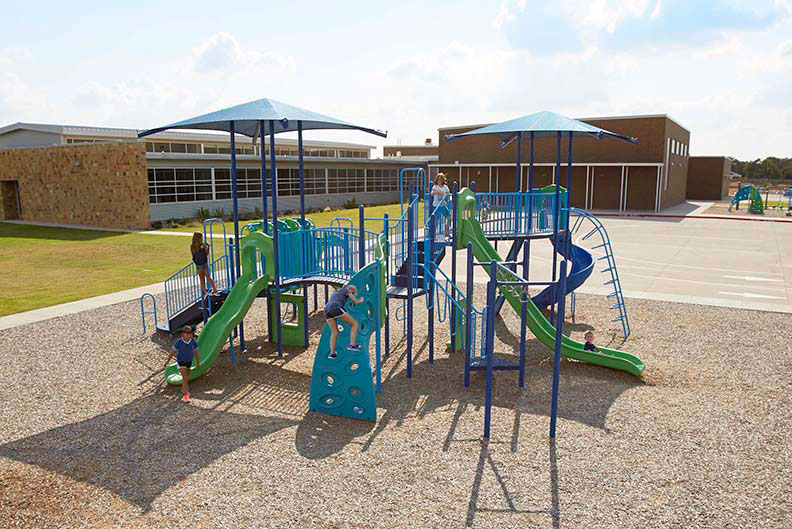 School Playground Equipment for Sale