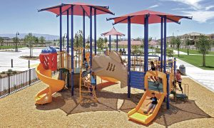 Miracle Recreation Canada Playground Equipment