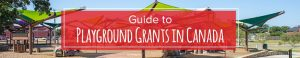 Guide to Playground Grants
