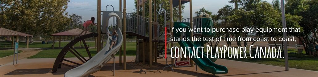 Playground Grant Guide Playpower Canada