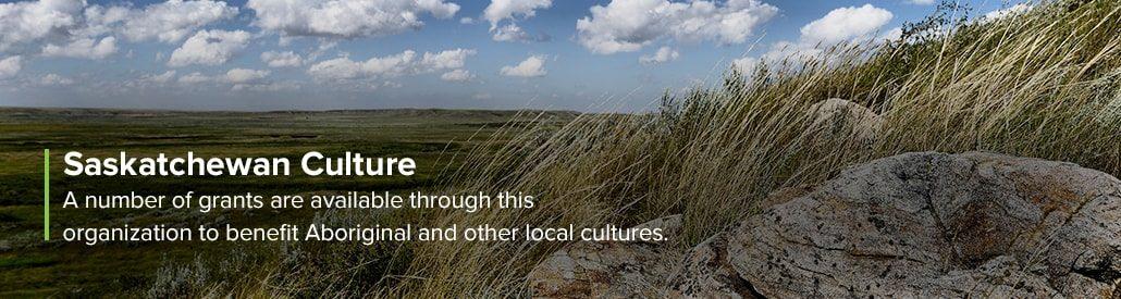 Saskatchewan Culture