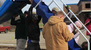 Constructing a Playground