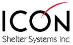 ICON Shelter Systems Logo