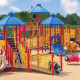 Newfoundland Playground - PlayPower Canada