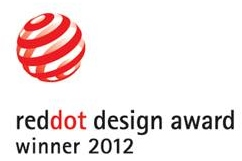 RedDot Design Award Winner