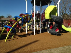 Kenilworth Miracle Recreation Playground