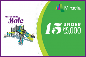2015 Miracle Recreation Sale