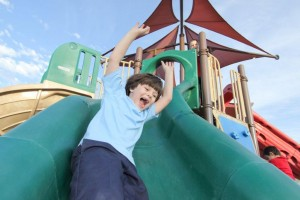 National Child Day, Canadian play equipment, playground, fund raising, Canada 150 Community Infrastructure