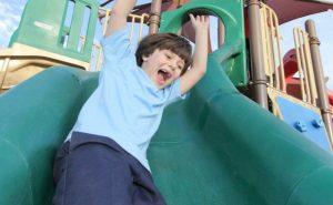 Canadian Playground Equipment