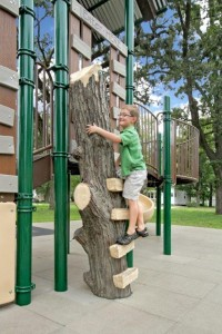 Little Tikes TreeClimb by PlayPower Canada