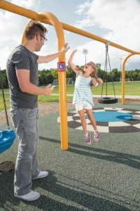 Free games to encourage healthy outdoor play
