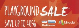 Playground Sales, Canada, Mom and Tot Swing, Best playground