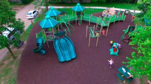 Rotary Club of Fergus-Elora Accessible Playground