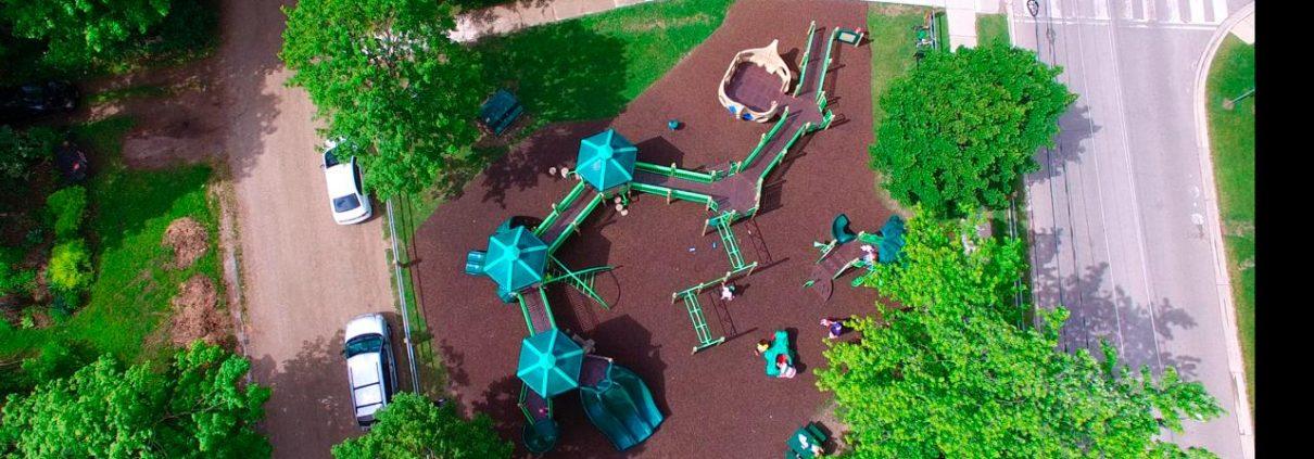 Stait Park Playground