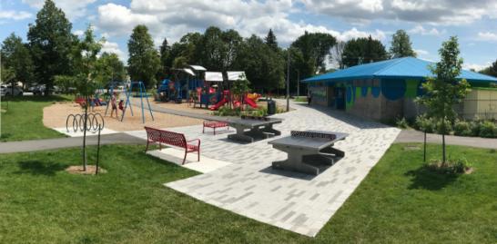Optimist Park, Ottawa