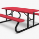 Picnic Table From Little Tikes Commercial