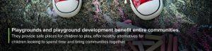 Playground Development Benefits