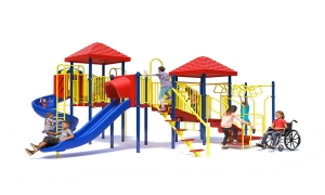Miracle Recreation Sale Playground
