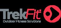 Logo for Trekfit