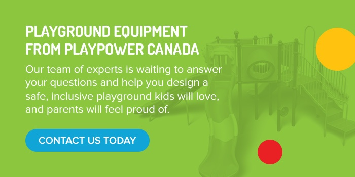 Request A Quote From PlayPower Canada
