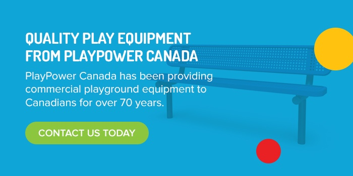 Quality Play Equipment From PlayPower Canada