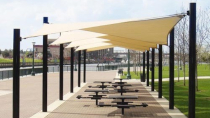 Shade Structures